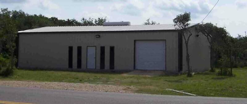 Residential Steel Buildings for Arkansas, Mississippi, Arizona or Florida are a snap