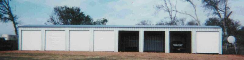 Work Shops Garages and Equipment Storage